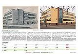 Schwerin auf alten und neuen Ansichten: Kalender 2021 - 12