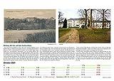 Schwerin auf alten und neuen Ansichten: Kalender 2021 - 13