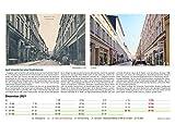 Schwerin auf alten und neuen Ansichten: Kalender 2021 - 8
