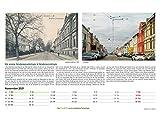 Schwerin auf alten und neuen Ansichten: Kalender 2021 - 2