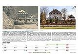 Schwerin auf alten und neuen Ansichten: Kalender 2021 - 7