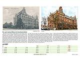 Schwerin auf alten und neuen Ansichten: Kalender 2021 - 4