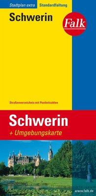 Schwerin/Falk Pläne