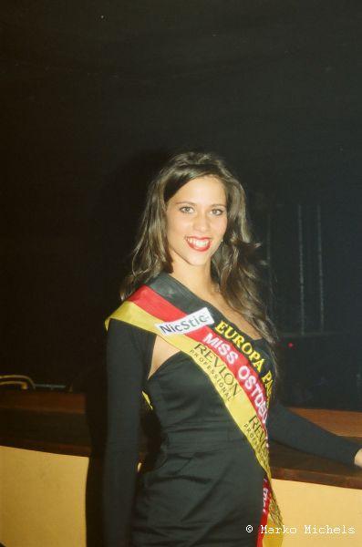 Lisa Meta Brüsch, Miss Ostdeutschland Foto: Marko Michels