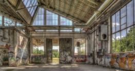 ''Vorwärts''-Hallen (c) Ecki Raff